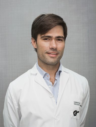 Dr. Pablo Juarez del dago