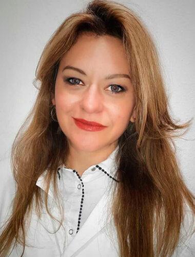 Dra. Jessica Baccante